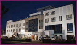 City Pride Hotel