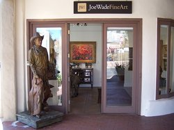 Joe Wade Fine Art