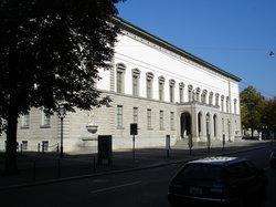 Oskar-Reinhart Foundation Museum