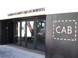 Centro de Arte Caja de Burgos