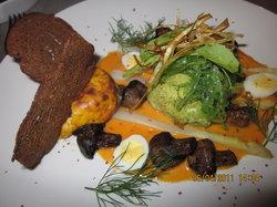 Hojslev Kro Restaurant