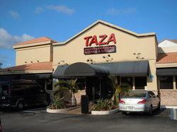 Taza Mediterranean Kitchen & Lounge
