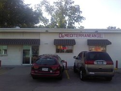 D's Mediterranean Grill