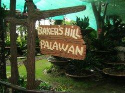 Baker's Hill