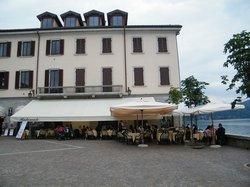 Restaurant La Piazzetta