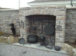 Derryglad Folk & Heritage Museum