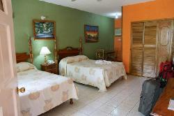 Room at Merrils II