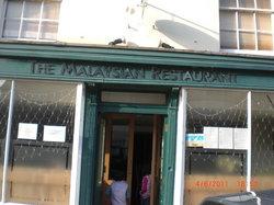 The Malaysian Restaurant