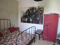Room, Il Cielo