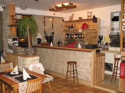Restaurant le Chamarel