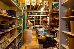 Bennington Potters