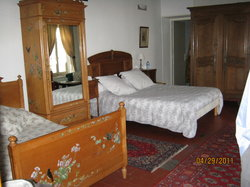 The Hermitage Bed & Breakfast