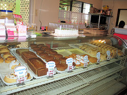 L.S.L. Restaurant & Bakery