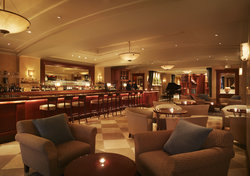 中国大饭店-阿丽雅餐厅