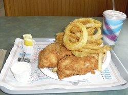 Original Seafood