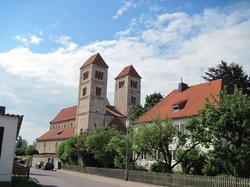 St. Michaels-Basilika