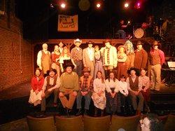 Boiler Room Theatre
