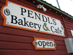 Pendls Bakery Cafe