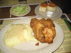 Mrs. Knott's Chicken Dinner Restaurant