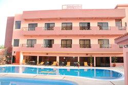Residence IMAN