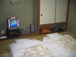Aso Hotel Nibankan