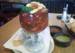 La Playa Mexican Cafe
