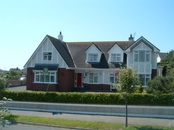 Fernhill House
