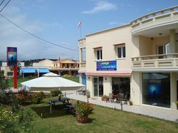 Omega Divers Chania Diving Center