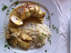 Aleka's Restaurant