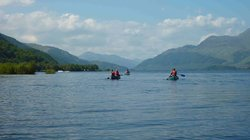 Can You Experience Loch Lomond