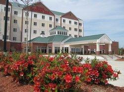 Hilton Garden Inn Starkville