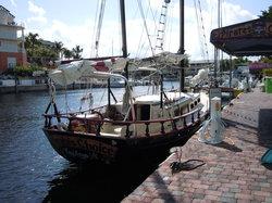 Pirates Choice Sailing