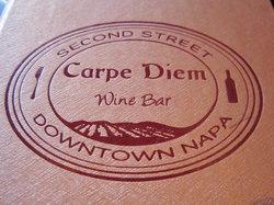 Carpe Diem Wine Bar
