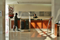 SANA Lisboa Hotel