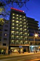 โรงแรมซานาเร็กซ์