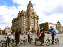 Liverpool Cycle Tours