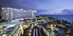 邁阿密海灘楓丹白露酒店