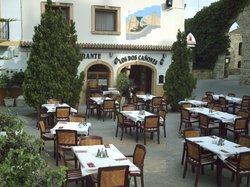 Restaurante Los Dos Canones