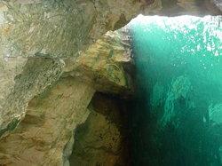 The Grottos at Rosh HaNiqra