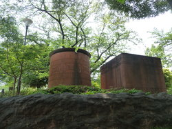 Omori Midden Site Park