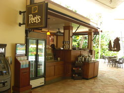 Peet's Coffee & Tea Sheraton Waikiki