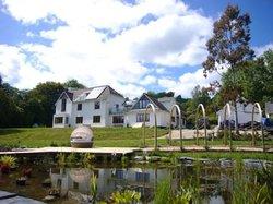 Beech Grove House