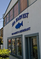 ‪Sea Harvest Fish Market & Restaurant‬