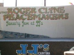 JJ's Cantina