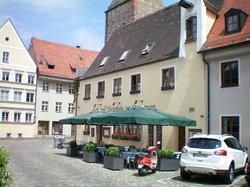 Restaurant Am Hexenturm