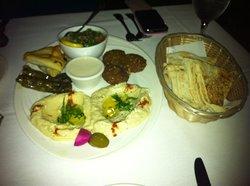 Layla's Lebanese Restaurant