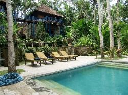 Taman Bebek Resort & Spa