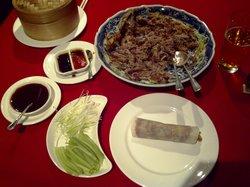 Zen Oriental Restaurant