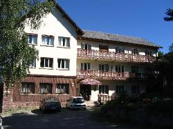 Hotel Restaurant Aqua Viva