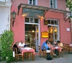 Taverna Platanos